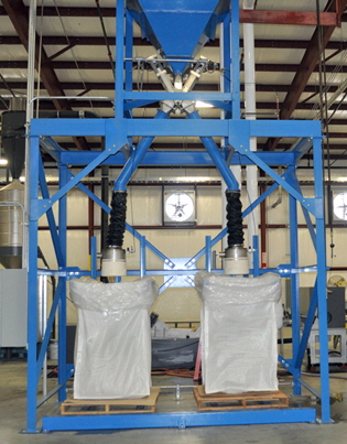 Box. Bag, Drum Filling Systems