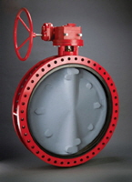 Bray 32-33 and 35-36 Butterfly Gate Valve