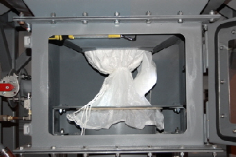 Bulk Bag Dischargers And Unloaders