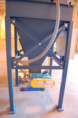Dust Collection System 02