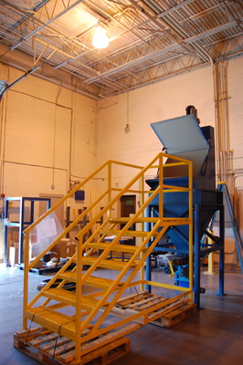 Dust Collection System 04