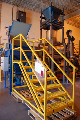 Dust Collection System 05