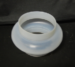 Silicone Bellows Flexible Sleeve