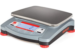 Ohaus Navigator Bench Scale