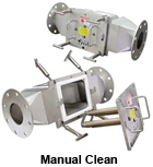 PLH Magnet Manual Clean