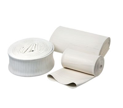 Gum Rubber Flexible Sleeves